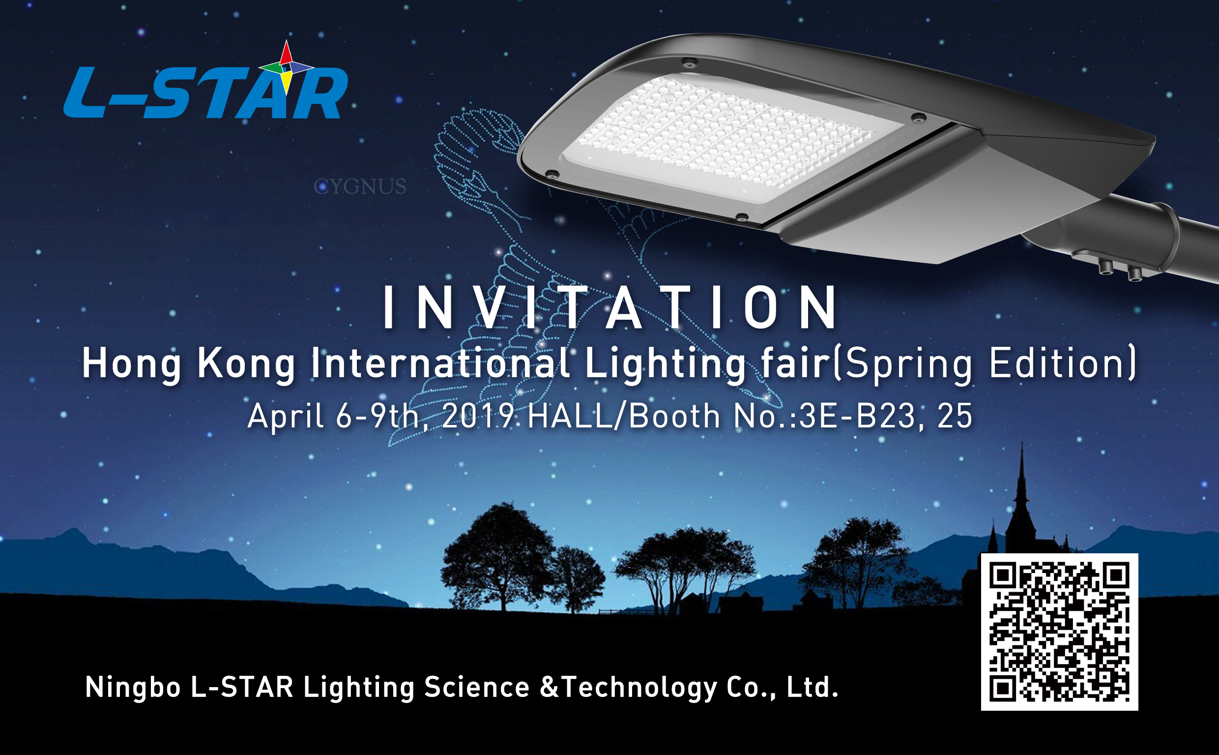 HongKong Lighting Exhibition- (Spring Edition)-2019
